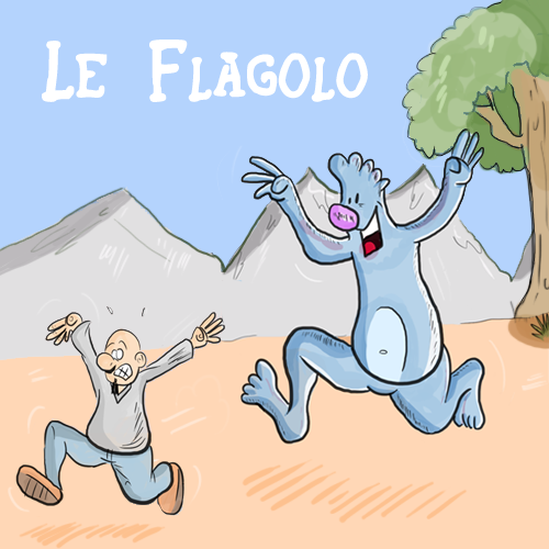 Publications - Le Flagolo