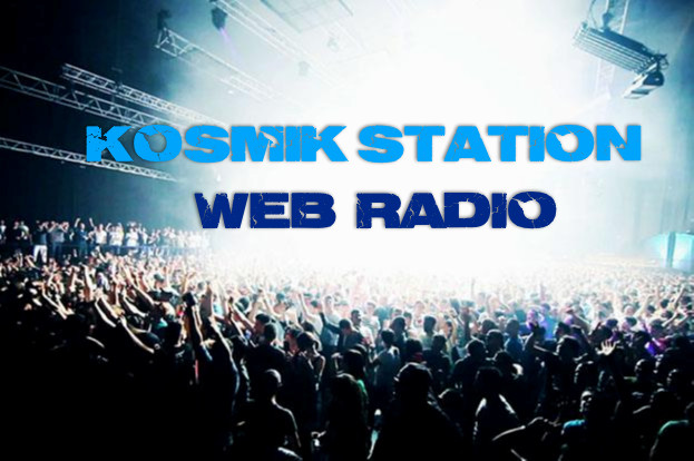 KOSMIK STATION Web Radio