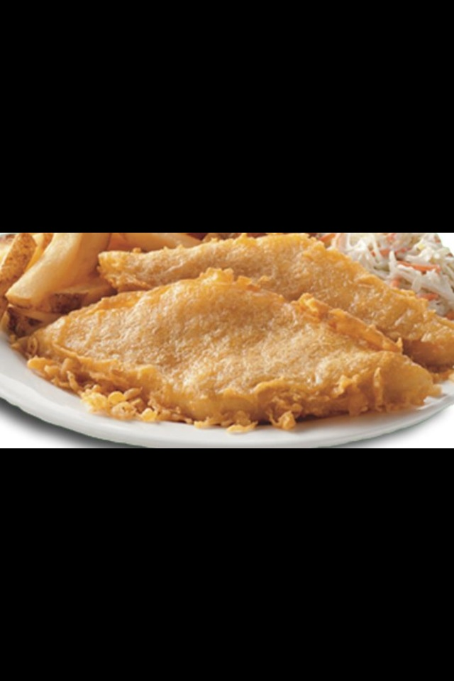 Blenda loves to cook long john silvers fry batter for Long john silvers fish recipe