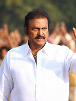 Mohan Babu photos from Rowdy Movie-cover-photo
