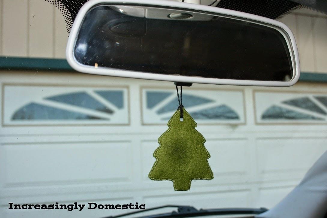 diy essential oil car diffuser increasingly domestic bloglovin. Black Bedroom Furniture Sets. Home Design Ideas
