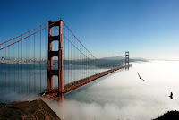 Best US Honeymoon Destinations - San Fransisco, California