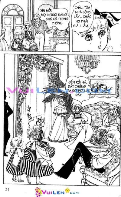 Bá Tước Tiểu Thư Chapter 1 - Trang 23