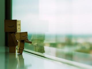 Koleksi Gambar Boneka Danbo Keren