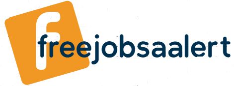 freejobsaAlert.com site for Free Govt jobs, sarkari naukri, Government jobs All Sector