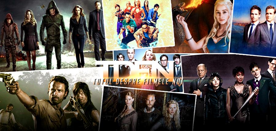 Top 10 cele mai piratate seriale tv din 2014