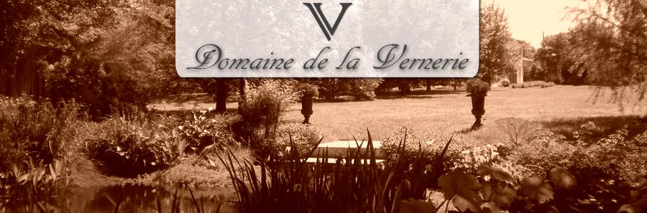Domaine de la Vernerie