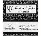 Isadora Aguiar Psicóloga