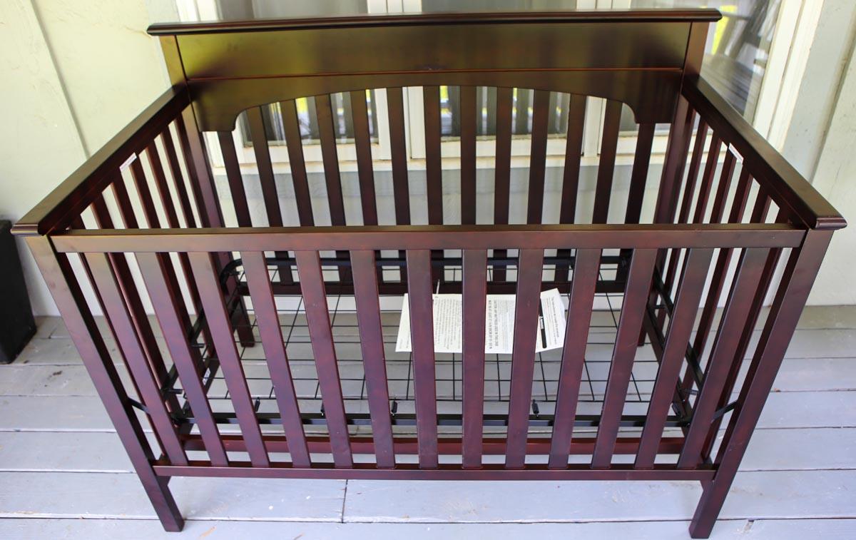 Graco Lauren 4 In 1 Convertible Crib Recall Home Improvement