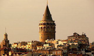wisata turki