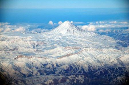 Iran: Le belleza natural de un país milenario