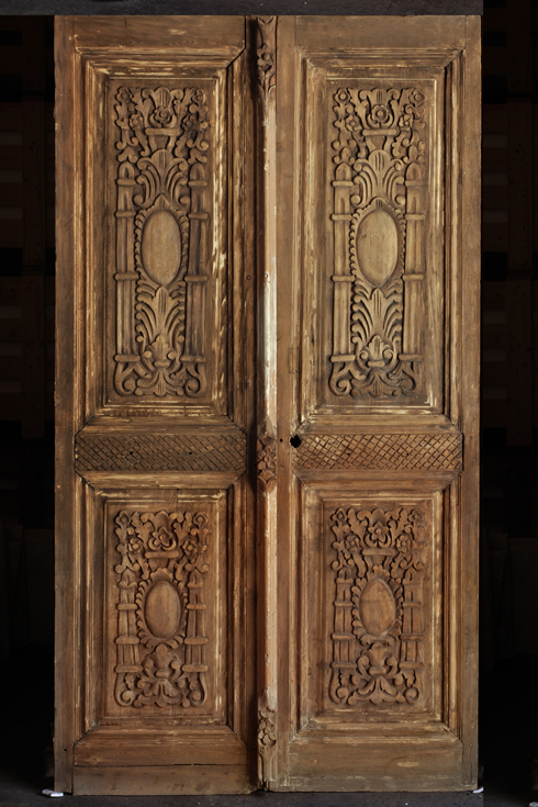 Old Wooden Doors : Wooden doors vintage for sale