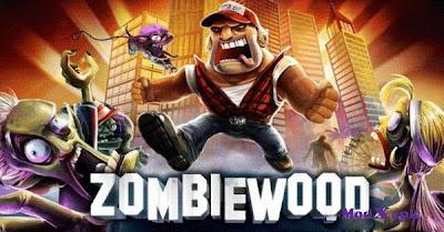 Zombies in L.A! 1.5.2 Mod Apk (Mega Mod)