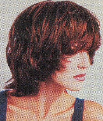 Greatest Medium Length Shag Hairstyles