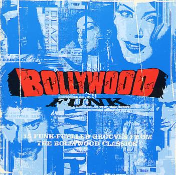 musica de bollywood: