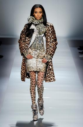 Hollywoood 4 Ever: How to... animal print! Πως να φορέσεις ...