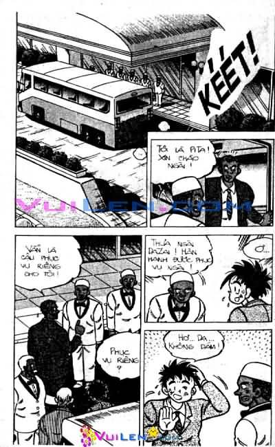 Jindodinho - Đường Dẫn Đến Khung Thành III  Tập 50 page 89 Congtruyen24h