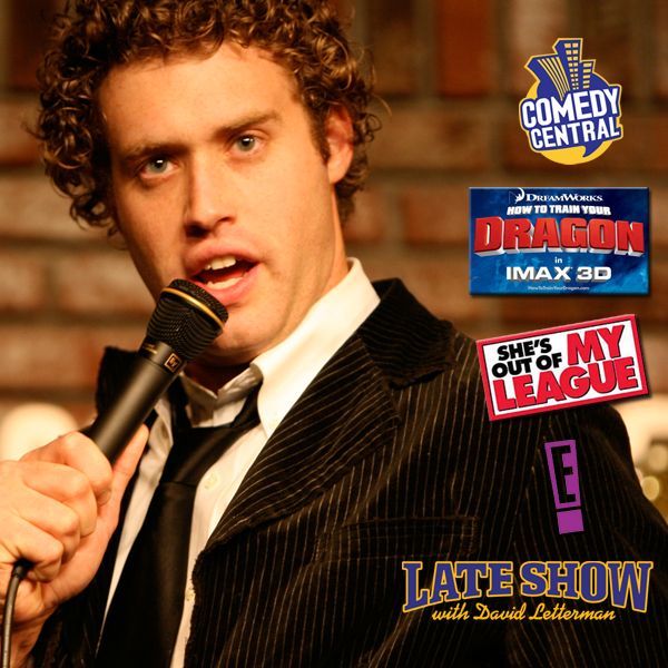 Comedy Of Chicago: Midnight Show with T.J. Miller!!