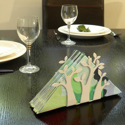 Creative Napkin Holders and Cool Napkin Holder Designs (15) 13