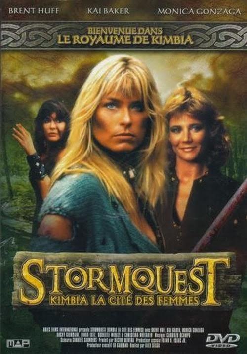 Stormquest 1987