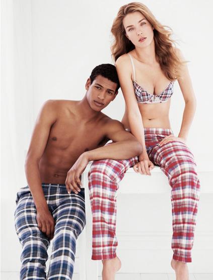 pijamas mujer hombre