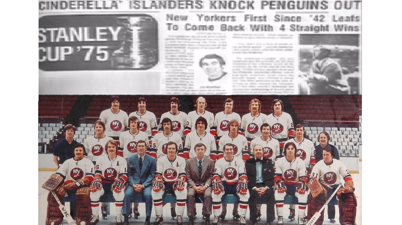 1974-75 Team Photo