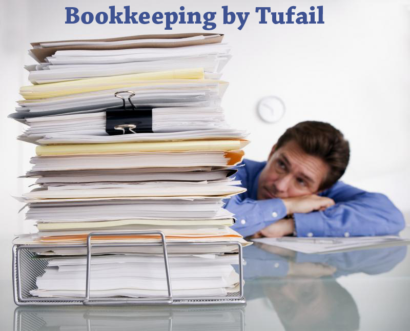 Freelance It Services: Bookkeeping Services