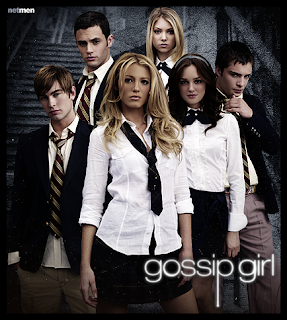 Assistir Gossip Girl 2 Temporada Dublado e Legendado