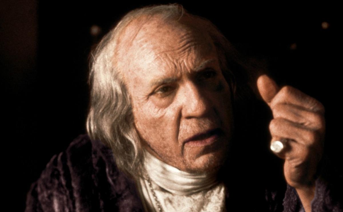 Amadeus de Milos Forman