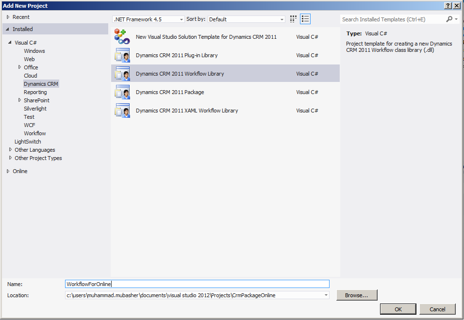 Download Update Rollup 4 for Microsoft Dynamics CRM 2013