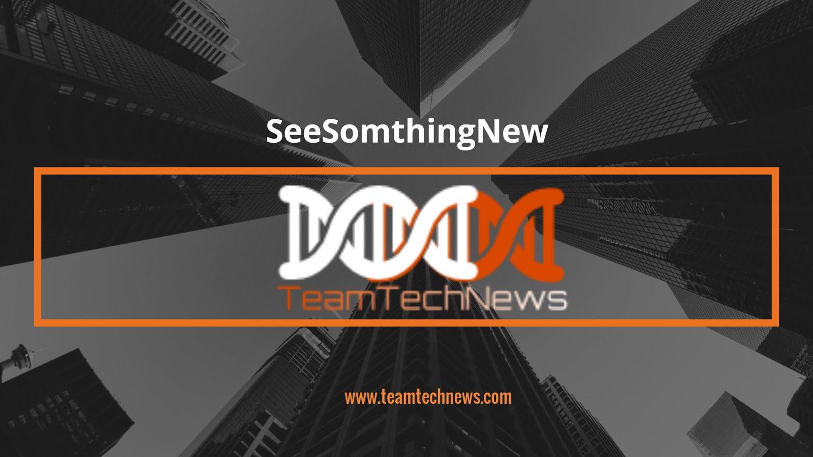 TeamTechNews