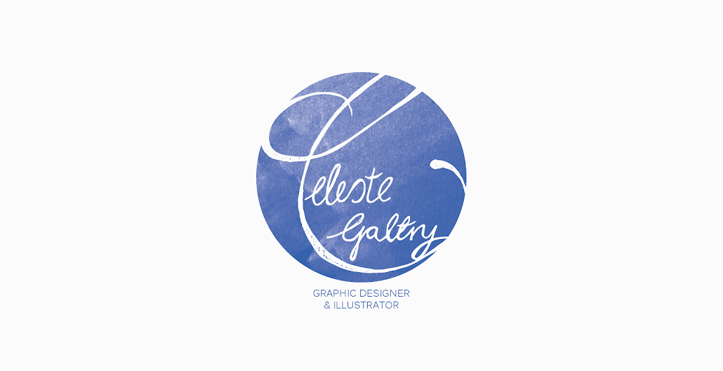 Celeste Galtry a creative sort of life