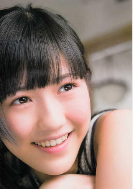 AKB48 Watanabe Mayu Mayuyu Photobook pics 16