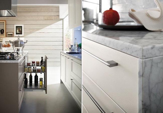 Arredare la cucina: stile classico o moderno? | La gatta sul tetto