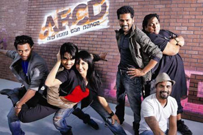 ABCD Any Body Can Dance Song Download Wallpaper