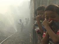 Bencana Asap Semakin Parah, Dimana Pemerintah?