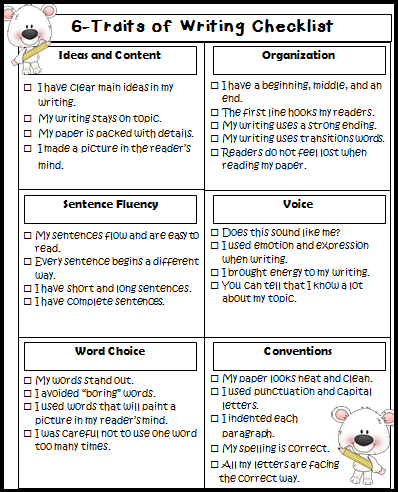 narrative writing checklist Units of study in opinion/argument, information, and narrative writing kâ–8 offers grade-by-grade plans for teaching the writing workshop.