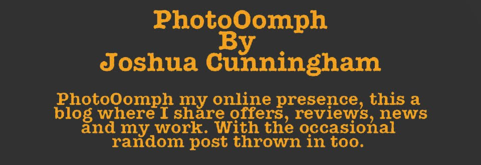 <b>PhotoOomph by Joshua Cunningham</b>