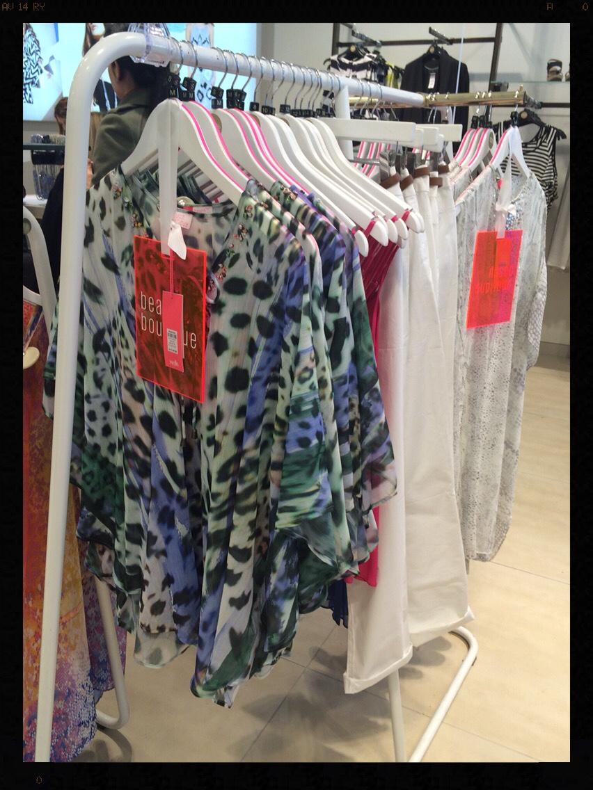 Wallis Fashion Kaftans