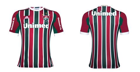 b8c2a25c0e O Tricolor Verdadeiro - Fluminense  Fluminense resgata a tradição ...