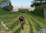 Juego de bicicleta