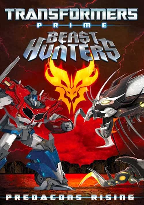 Ver Transformers Prime Beast Hunters: Predacons Rising Online