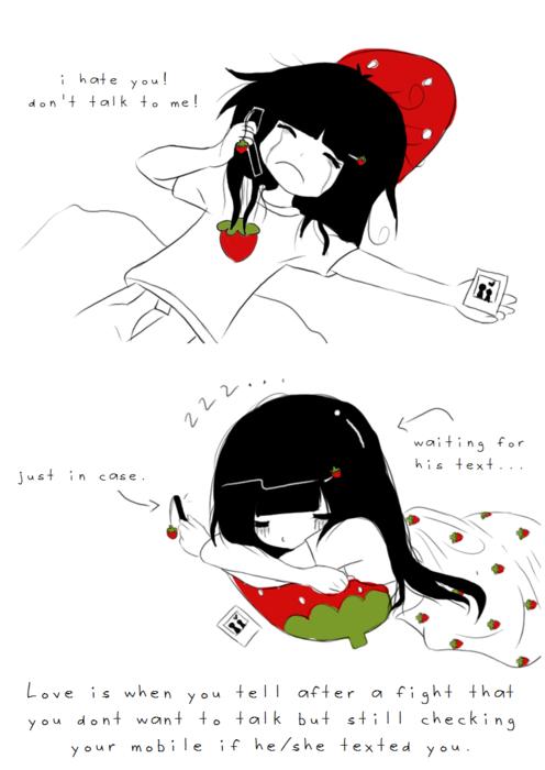 Miracles: strawberrytelle.tumblr.com