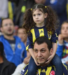 Fenerbahçe Çocuk Taraftar