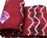 sejarah kain sasirangan