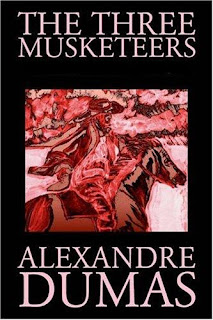 Read The Three Musketeers online free