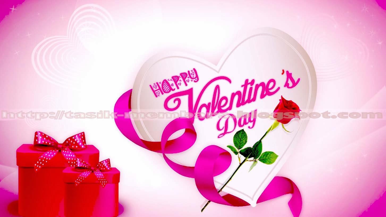 Kata Kata Romantis Valentine Day 2015