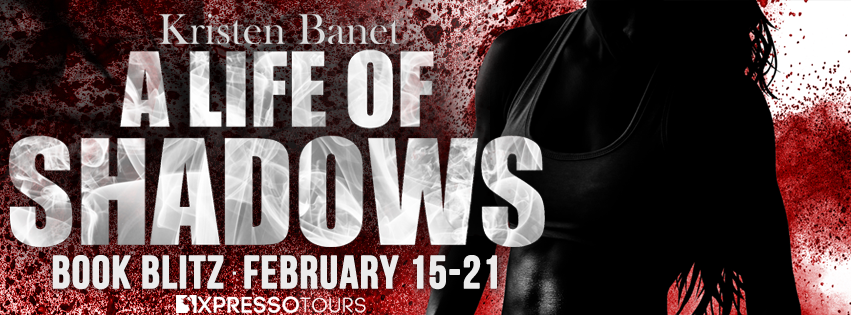 A Life of Shadows Book Blitz