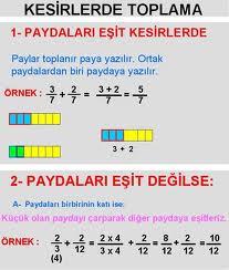 5 Sınıf Türkçe Matematik Fen Teknoloji Sosyal Bilgiler Konu