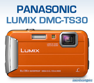 Panasonic DMC-ZS50 review, Panasonic DMC-ZS45, full HD video, Panasonic DMC-TS30, Panasonic DMC-TS6, Wi-Fi camera, kamera tangguh, Leica lens, kamera super zoom, mega zoom